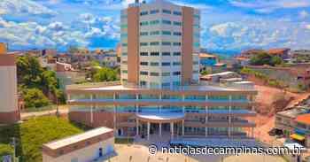 Francisco Morato fará cerimônia virtual para inauguração do novo Paço Municipal - Notícias de Campinas