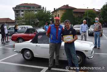 A Borgomanero, raduno auto storiche - L'azione - Novara