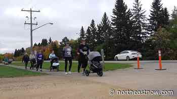 Melfort Multi-K participating in Virtual run/walk on Canada Day - northeastNOW