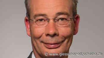 Bischofsberger kandidiert nicht - Gießener Allgemeine
