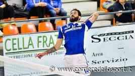 Ad Ortona resta anche Dario Carelli - Corriere dello Sport