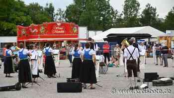 """""""Volksfest to go"""" in Puchheim verlängert bis 5. Juli - Kreisbote"""