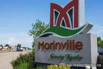 Morinville drops public transit pilot project - St. Albert TODAY