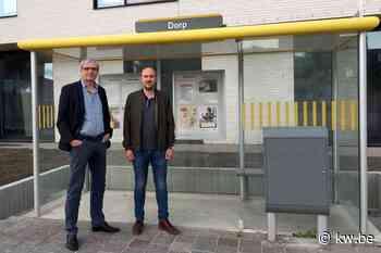 Nieuwe buslijnen verbinden Koekelare rechtstreeks met Torhout, Diksmuide en Oostende - Krant van Westvlaanderen
