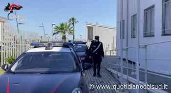 MARANO DI NAPOLI: gestivano il business della droga, Carabinieri arrestano 14 persone - Quotidiano del Sud