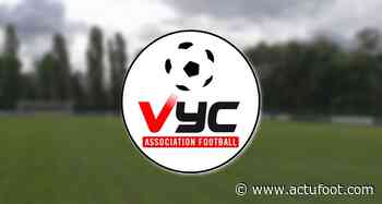 Val Yerres Crosne AF : Younesse Sabri signe en N3 ! - Actufoot