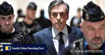 Former French PM guilty of embezzling public funds in fake jobs scandal - South China Morning Post
