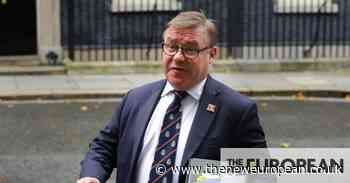 Mark Francois ridiculed after he sends letter to EU intervening in Brexit talks - The New European