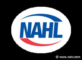 Kansas City forward Francois makes NCAA commitment | North American Hockey League - NAHL.com