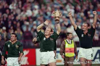 Francois Pienaar recalls being 'Lions tourist' in 1997 - News24