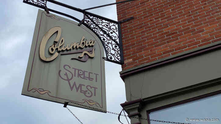 Columbia Street West sold, to be redeveloped as part of The Landing