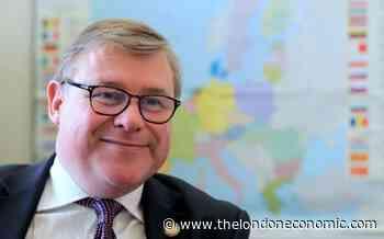 Reaction as Mark Francois sends letter on behalf of ERG to EU - The London Economic