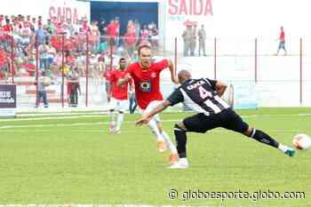 Inter de Lages inicia montagem do elenco para Série B do Catarinense e confirma Michel Schmöller - globoesporte.com