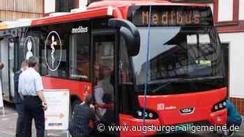 Ein mobiler Ärztebus für den Landkreis?