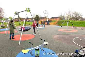Council provide update on when play areas in Thornbury will reopen - South Cotswolds Gazette