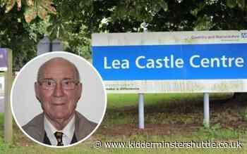 Plea to find workmates of Kidderminster engineer killed by asbestos disease - Kidderminster Shuttle