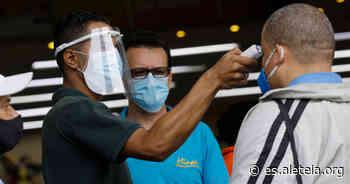 San Pablo (Brasil): El dolor de una ciudad golpeada por la pandemia - Aleteia ES