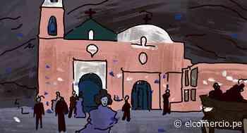 1920: San Pedro y San Pablo - El Comercio Perú