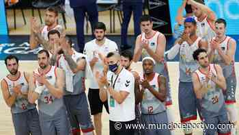 El San Pablo Burgos prepara el futuro mirando hacia arriba - Mundo Deportivo