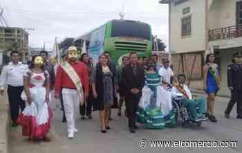 En Manabí se evoca a San Pedro y San Pablo en transmisiones virtuales - El Comercio (Ecuador)