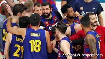 98-84. El Barça desborda al San Pablo Burgos y jugará la final - Eurosport - INTERNATIONAL (ES)