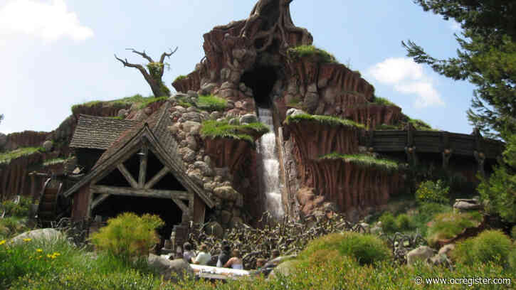 Disney did the right thing on Splash Mountain — so what's next?