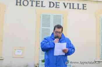 Municipales à Thorigny-sur-Marne : l'ancien adjoint Manuel Da Silva sort le maire - Le Parisien