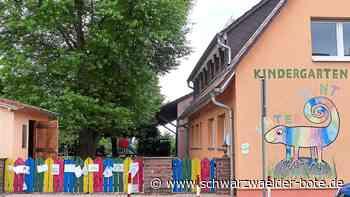 Straubenhardt: Das Leben ist zurück in den Kindergärten und Grundschulen – die Normalität hingegen noch lange nicht - Straubenhardt - Schwarzwälder Bote