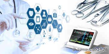 Globaler Dressing (medizinisch) markt 2020 – Auswirkungen von COVID-19, zukünftige Wachstumsanalyse und Herausforderungen | Acelity L.P, Convatec, 3M, SmithNephew, Molnlycke Health Care - NewsVideo24
