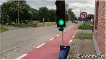 Verkeerslichten tussen Stabroek en Berendrecht gesaboteerd e... - Gazet van Antwerpen