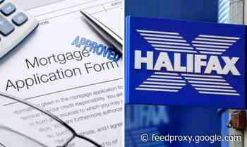 Mortgage: Halifax warns people to 'prepare to be patient' - remortgage and furlough advice