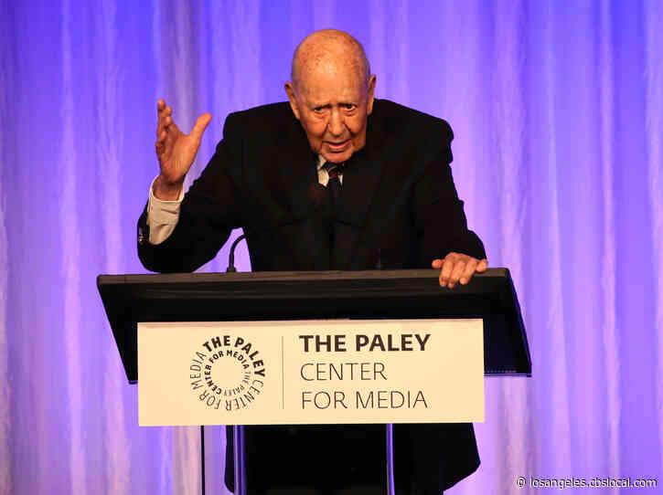 Report: Legendary Comedian Carl Reiner Dies at 98