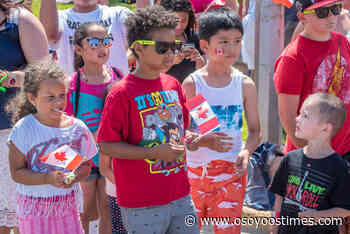 Canada Day goes online in Osoyoos - Osoyoos Times - Osoyoos Times