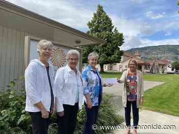Soroptimist International Osoyoos chapter folds after 34 years - Oliver Chronicle