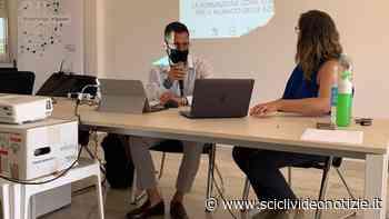 Scicli, focus imprese: la formazione come strategia per il rilancio delle aziende - Scicli Video Notizie