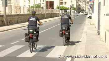 Scicli: la Polizia Municipale più vicina al territorio - Scicli Video Notizie