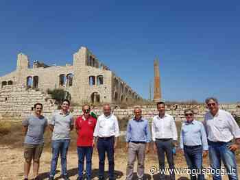 Samonà a Scicli: Chiafura? Potrebbe diventare il ventunesimo parco archeologico siciliano - RagusaOggi