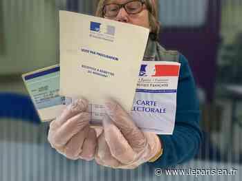 Les résultats du second tour des élections municipales à Buc - Le Parisien