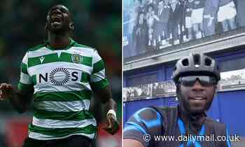 Yannick Bolasie opens up about his ill-fated loan spell at Sporting Lisbon