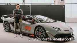 Jorge Lorenzo passione auto: da Pagani a Ferrari, ecco il suo garage fiammante - Corriere dello Sport