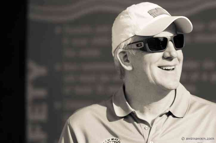 Competitor Coach of the Month: Bruce Gemmell, NCAP