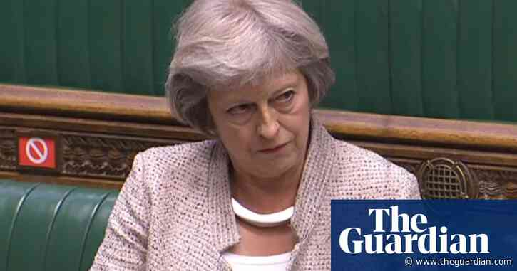 Theresa May says UK's new national security adviser has 'no proven expertise'