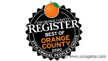 Last chance to vote for Best of Orange County 2020
