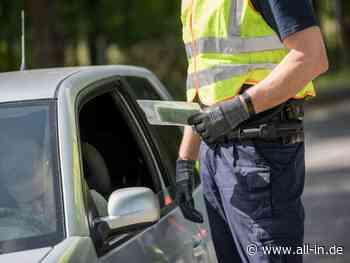 Grenzpolizei Lindau stellt unterschlagenes Auto sicher - Lindau - all-in.de - Das Allgäu Online!