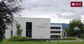 Mittel- und Realschüler in Lindau starten in ihre verschobenen Abschlussprüfungen - Schwäbische