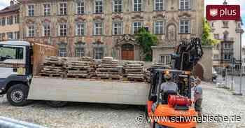 Lindau vergibt Millionen-Aufträge für den Umbau des Cavazzen - Schwäbische