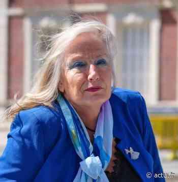 Municipales 2020 à Noisy-le-Grand : Brigitte Marsigny a été réélue à la tête de la mairie - actu.fr