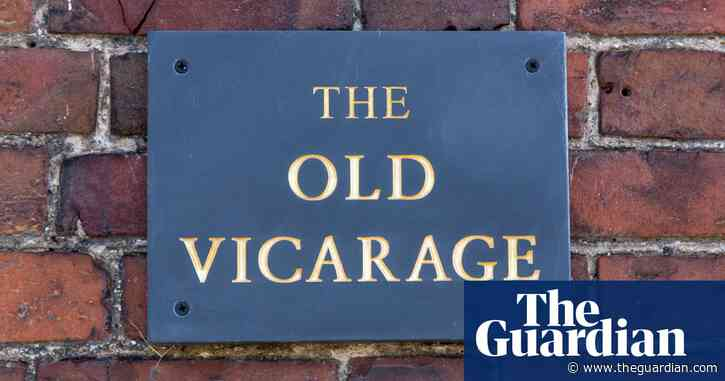 I live in a vicarage – why am I discriminated against on stamp duty?