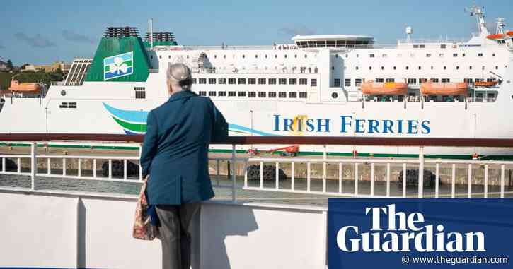 Irish Ferries refused us a refund in the coronavirus crisis