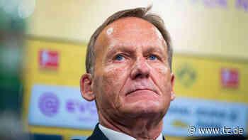 BVB: Brutale Bilanz - Borussia Dortmund mit Mega-Millionen-Minus - tz.de